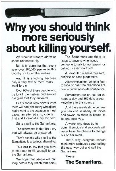 Samaritans_killing yourself