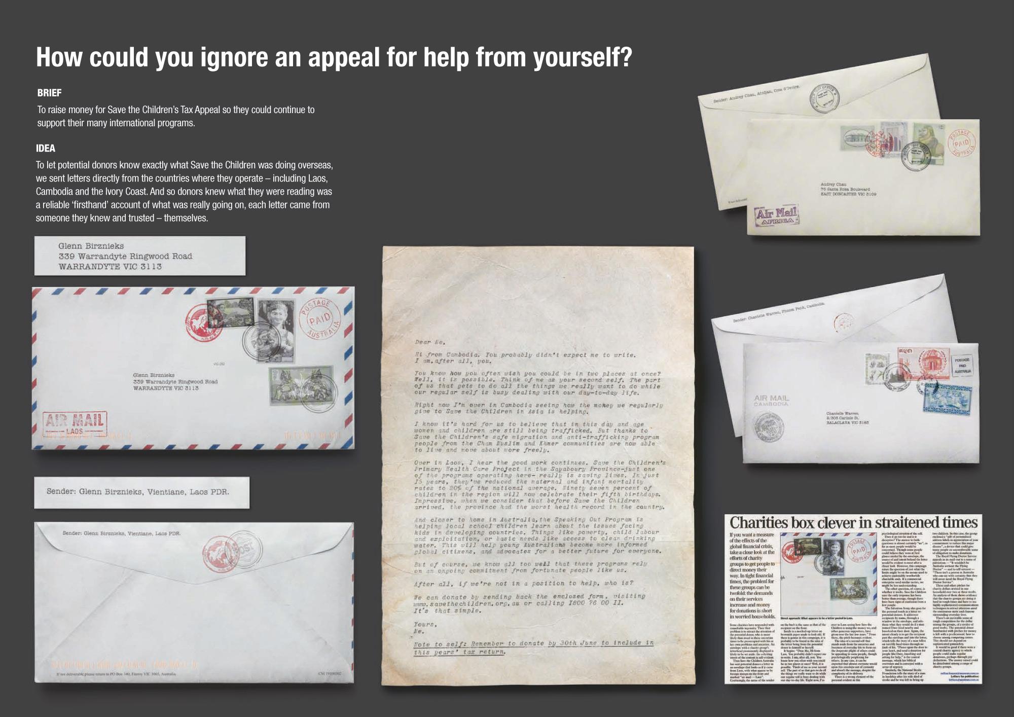 SaveTheChildren_self letter (AoTW)