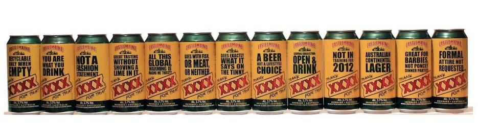 XXXX cans